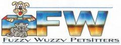 Fuzzy wuzzy pet sitters